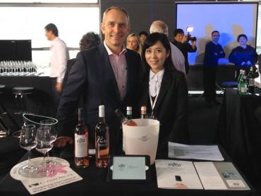 WineStars World Competition Shanghai