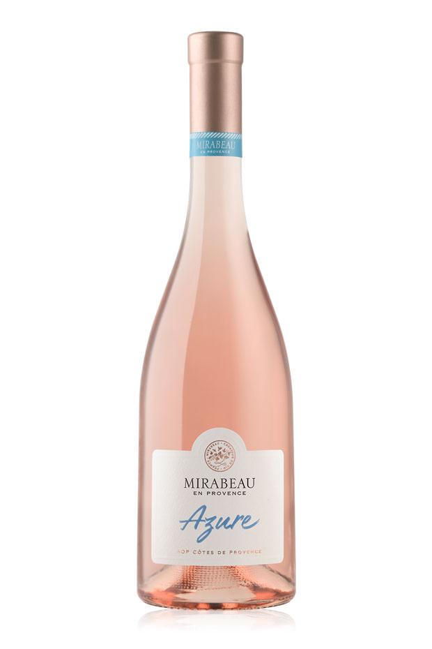 Mirabeau Azure Provence Rosé