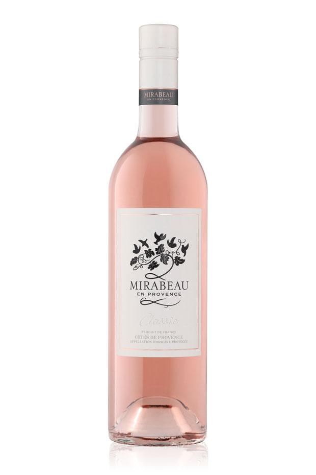 Mirabeau Classic Provence Rosé