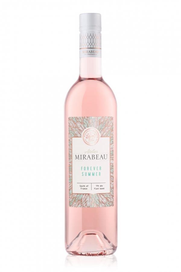 Rosé Mirabeau Forever Summer