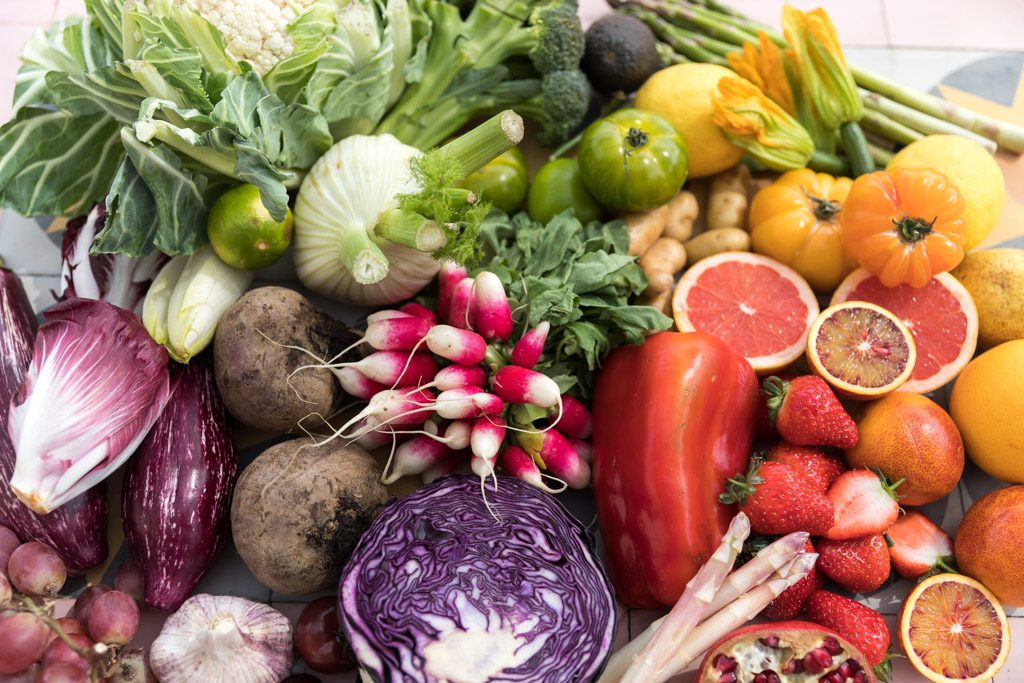 Mirabeau - Provence - veggie spread