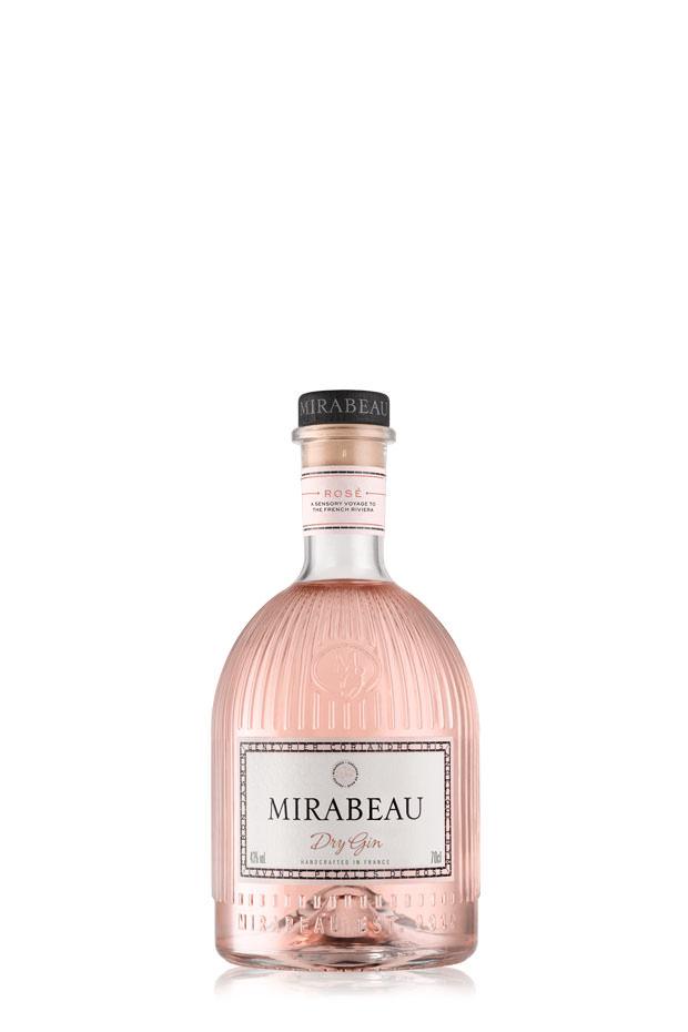 Dry Gin Mirabeau