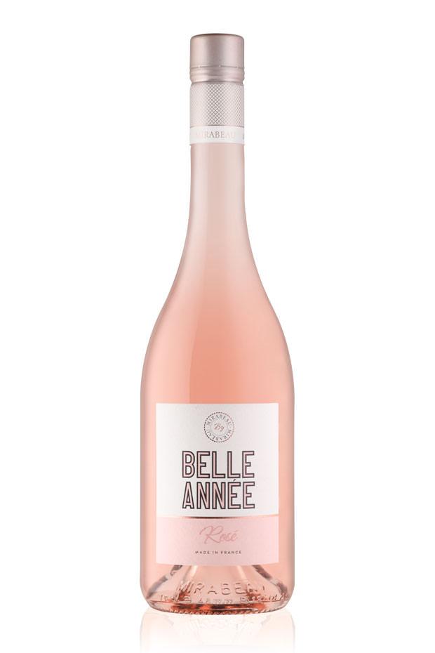 Mirabeau Belle Année Rosé