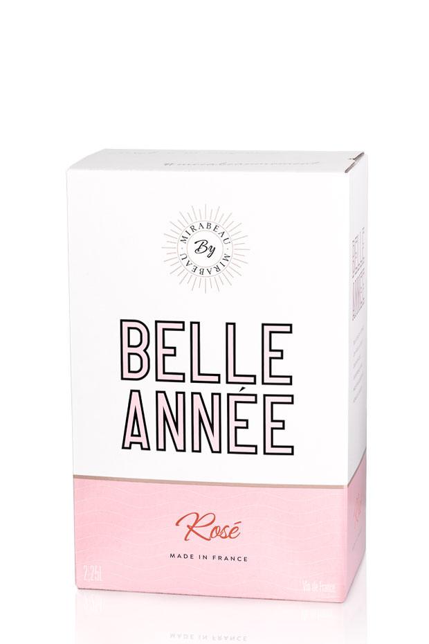 Mirabeau Belle Année BIB (Bag-in-Box)