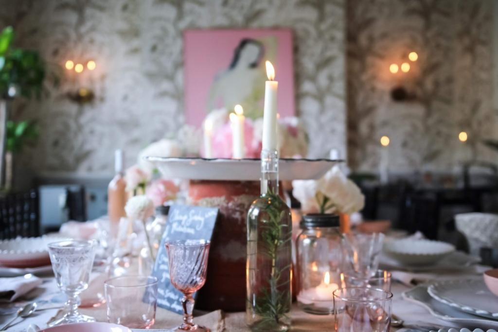 Rosé day at Always Sunday House