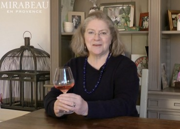 Angela Muir MW on the 2012 Mirabeau en Provence rose