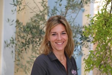 Celia Gentaud Mirabeau Wine