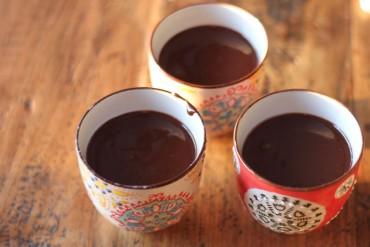 Choco-pots