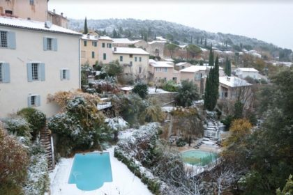 Things to Do in Winter in Provence