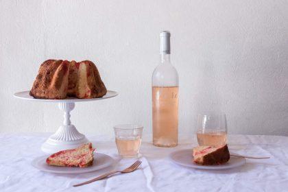 Pink Praline Brioche Recipe