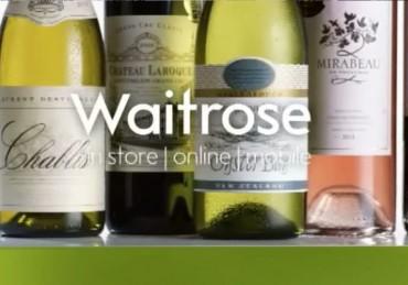 Mirabeau Waitrose TV Ad