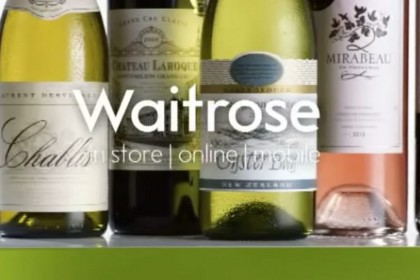 Mirabeau Waitrose TV Ad
