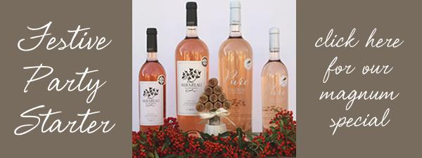 Mirabeau Wine magnum special newsletter