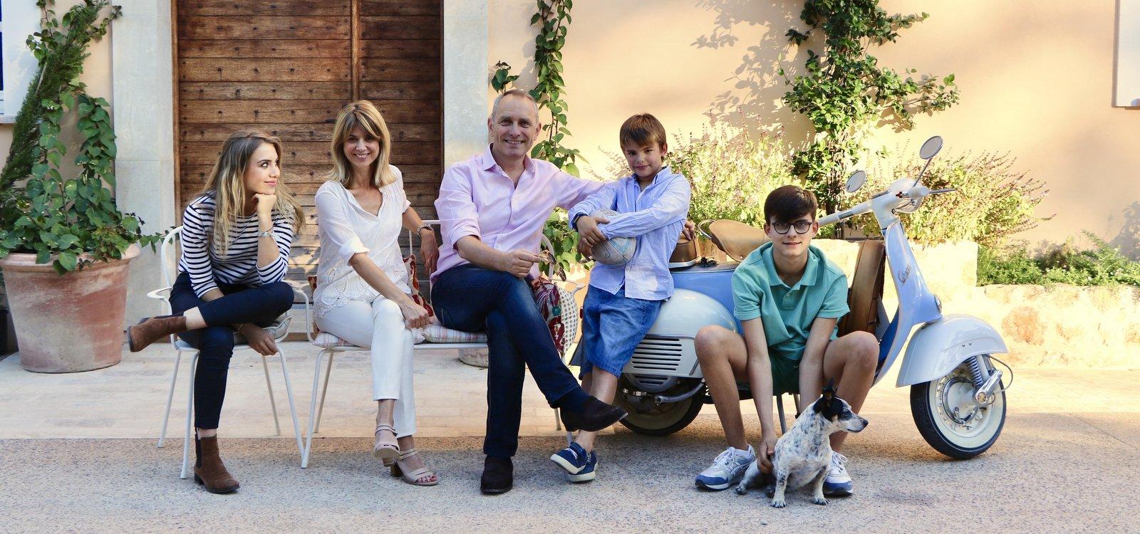 Mirabeau Family