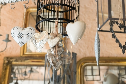 'Le Passé – Le Présent': Inside a beautiful decoration and brocante shop