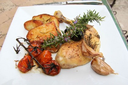 Provencale-chicken-and-garlic