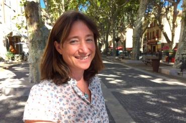 Tessa Henderson Mirabeau Wine