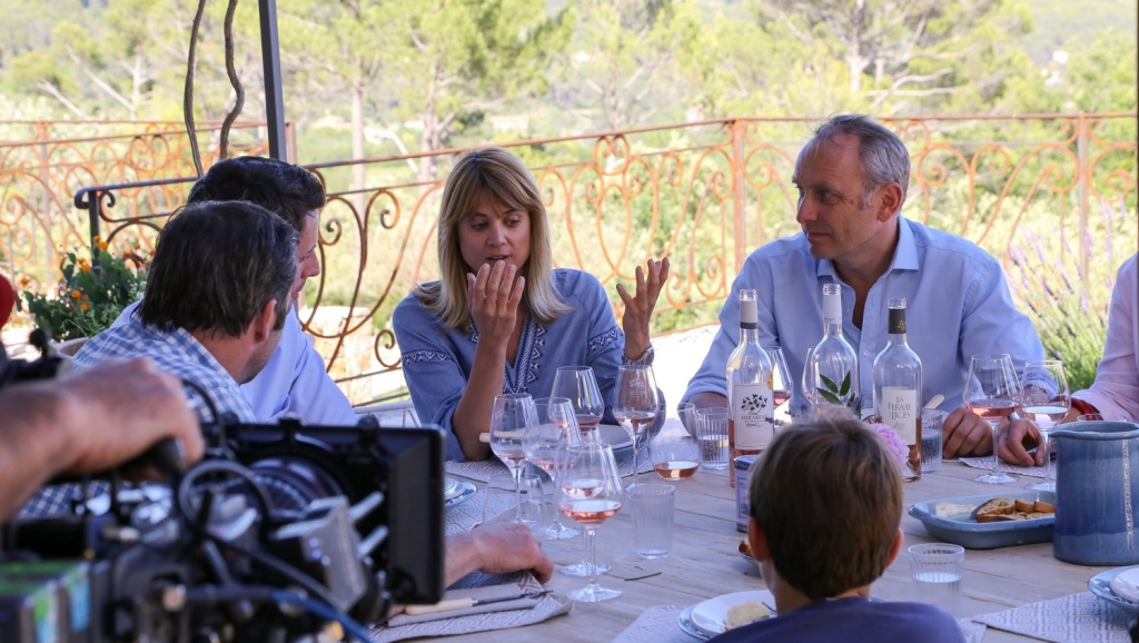 Mirabeau on The Wine Show
