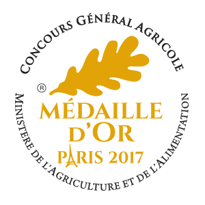 medaille dor award